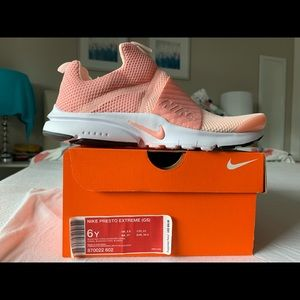 Extreme Presto (GS) Bleached Coral